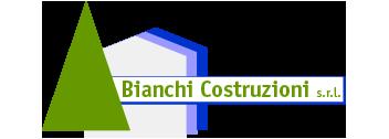 Bianchi Costruzioni Logo
